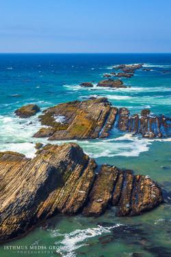 California Coast - 7669