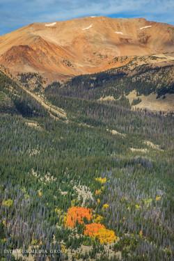 Rocky Mountains - 2983