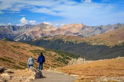 Rocky Mountains - 3084
