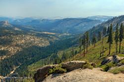 Yosemite National Park - 9306