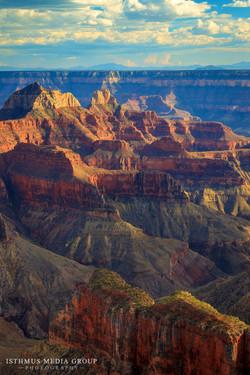 Grand Canyon - 1340