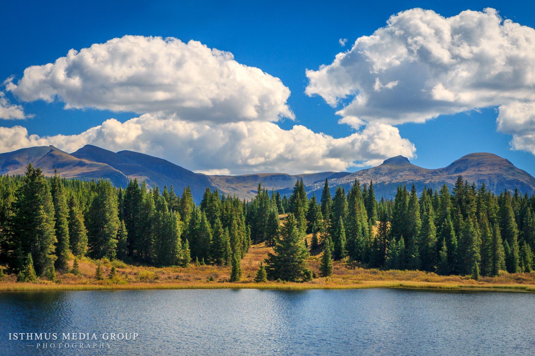 Colorado Mountains - 2023