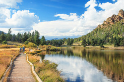 Rocky Mountains - 3265
