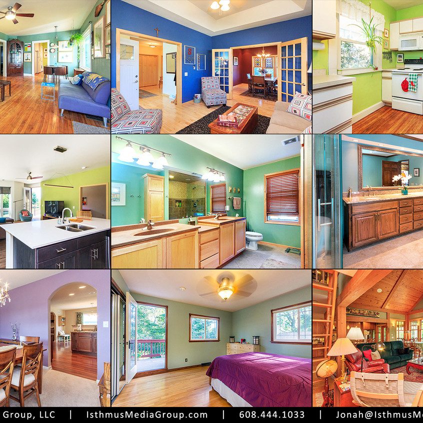 IMG - Real Estate Photo Collage