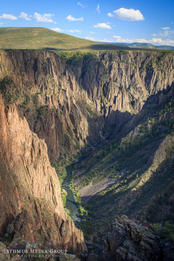 Black Canyon of The Gunnison - 2225