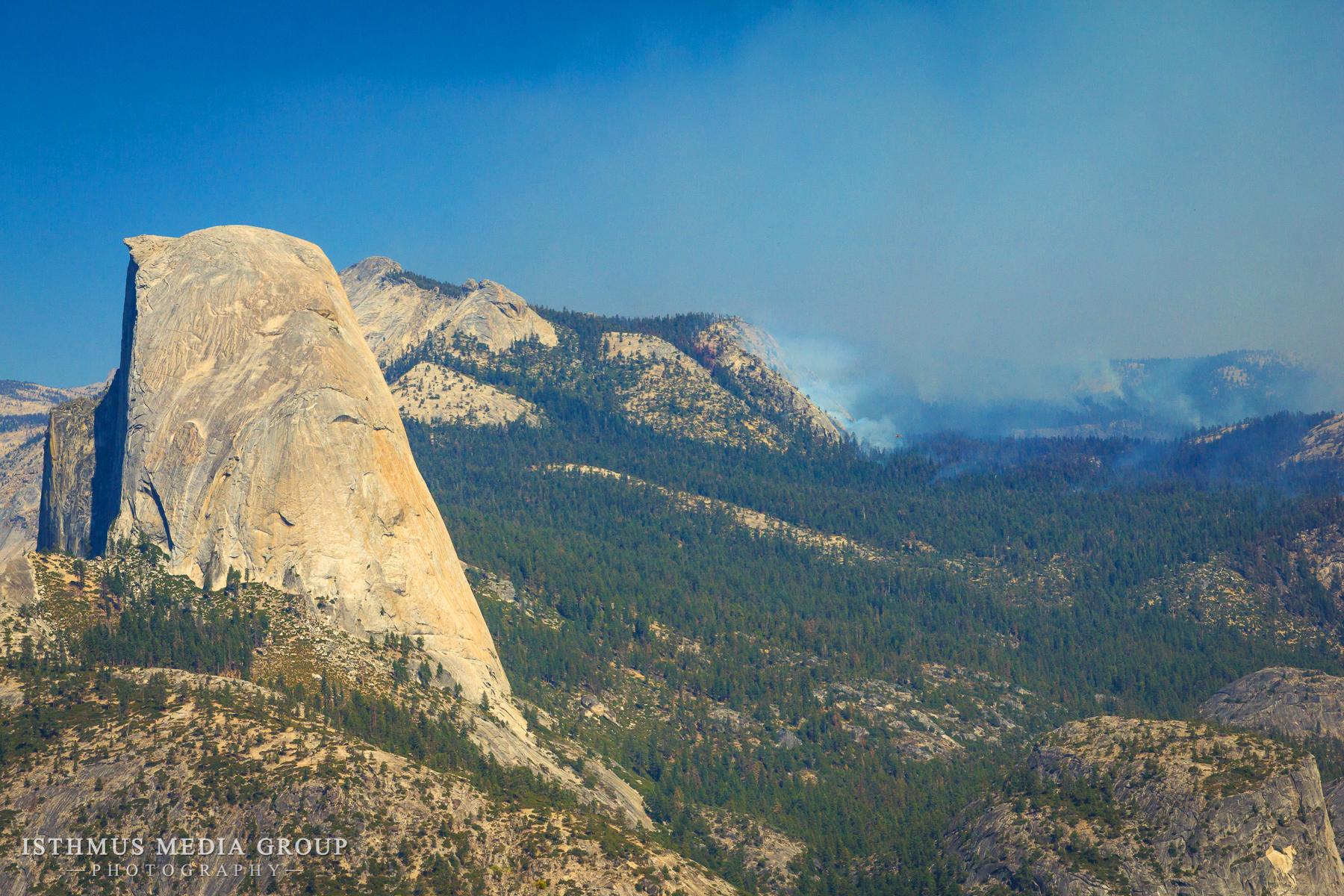 Yosemite National Park - 9348