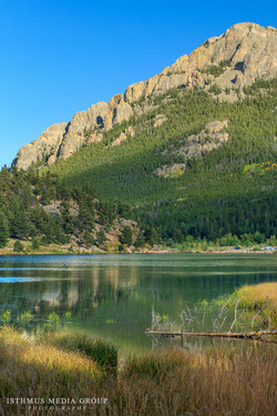 Rocky Mountains - 3247