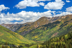 Rocky Mountains - 2079
