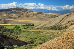Rocky Mountains - 2566