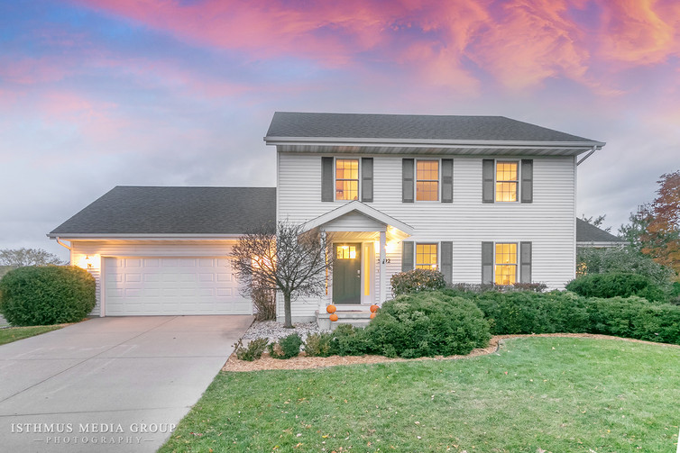 Light Up Your Property with Twilight Photography!
