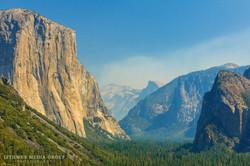 Yosemite National Park - 9264