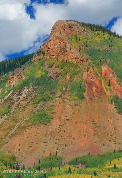 Rocky Mountains - 2064
