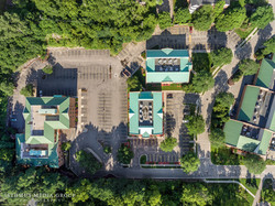 University Station Aerial - 18