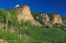 Colorado Mountains - 1963