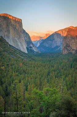 Yosemite National Park - 9112