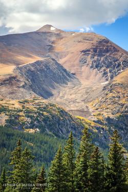 Rocky Mountains - 2658