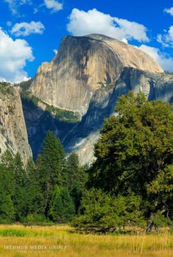 Yosemite National Park - 8874
