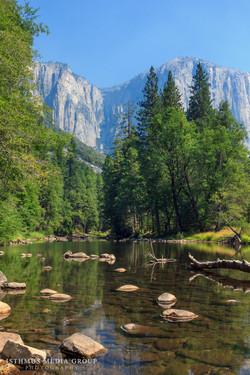 Yosemite National Park - 9231