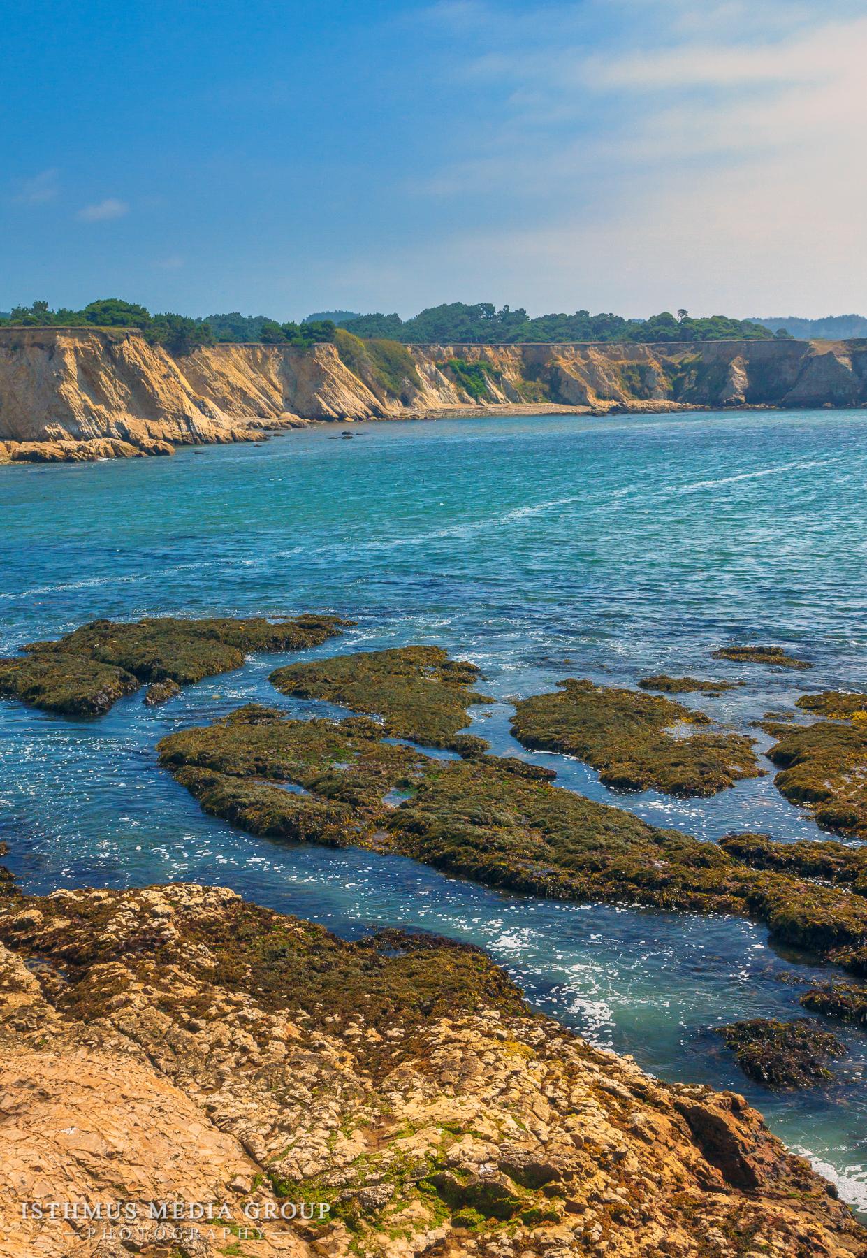 California Coast - 7662