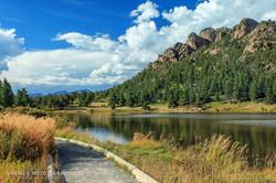 Rocky Mountains - 3268