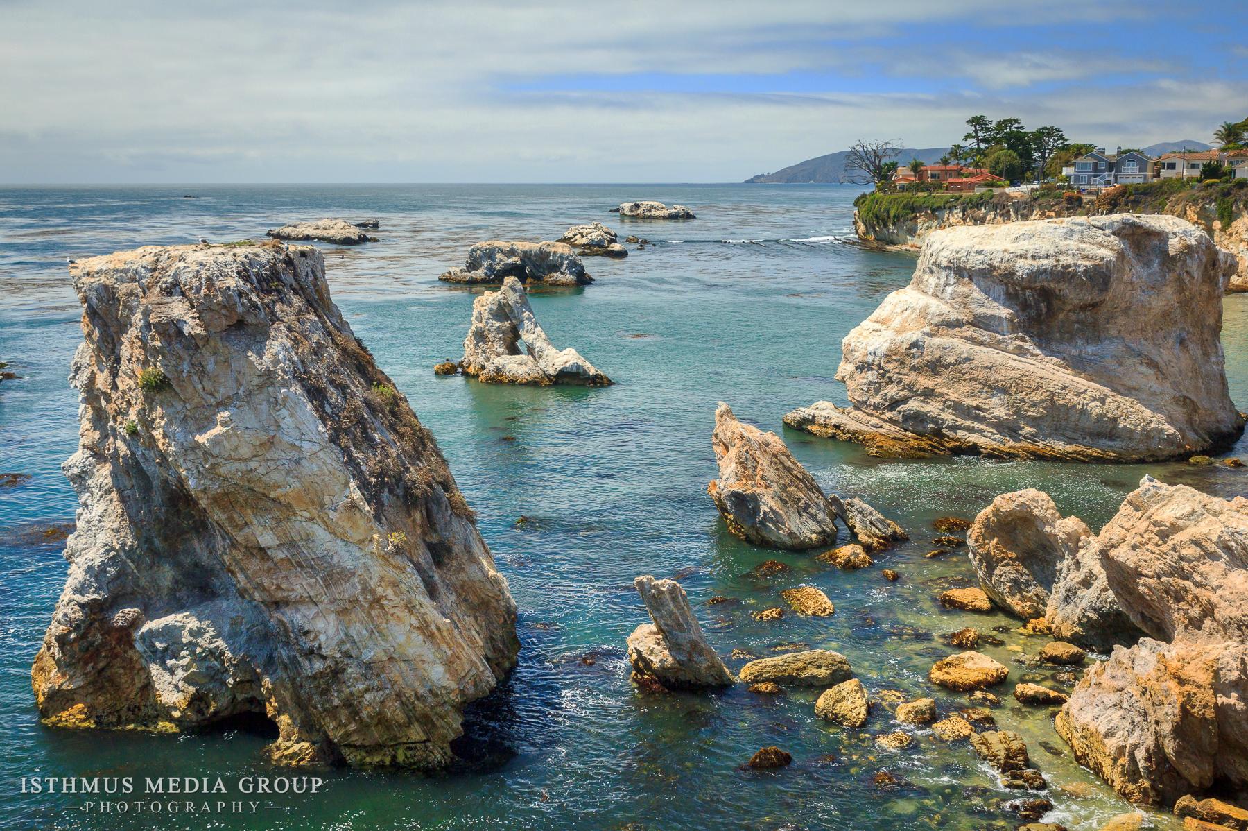California Coast - 6959