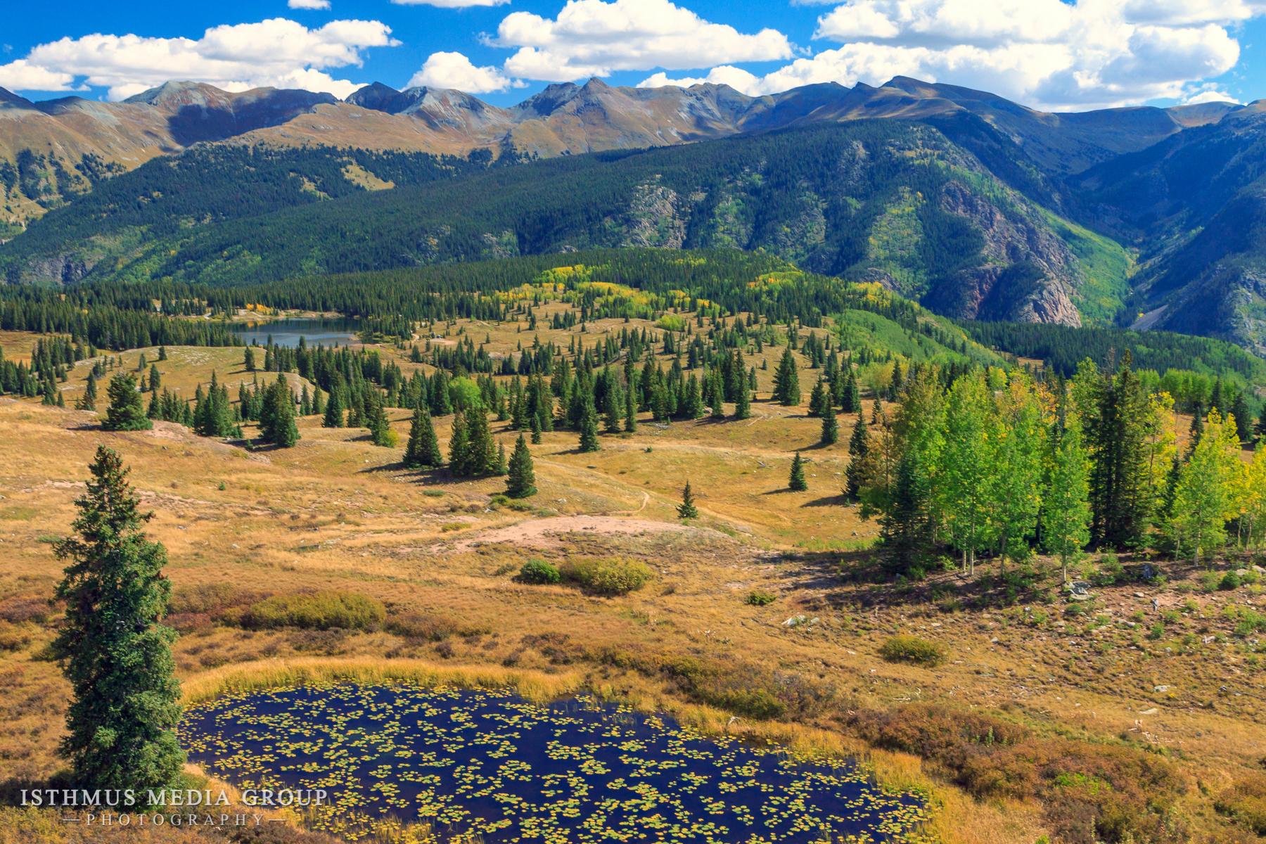 Colorado Mountains - 2030
