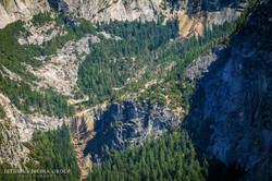 Yosemite National Park - 9311