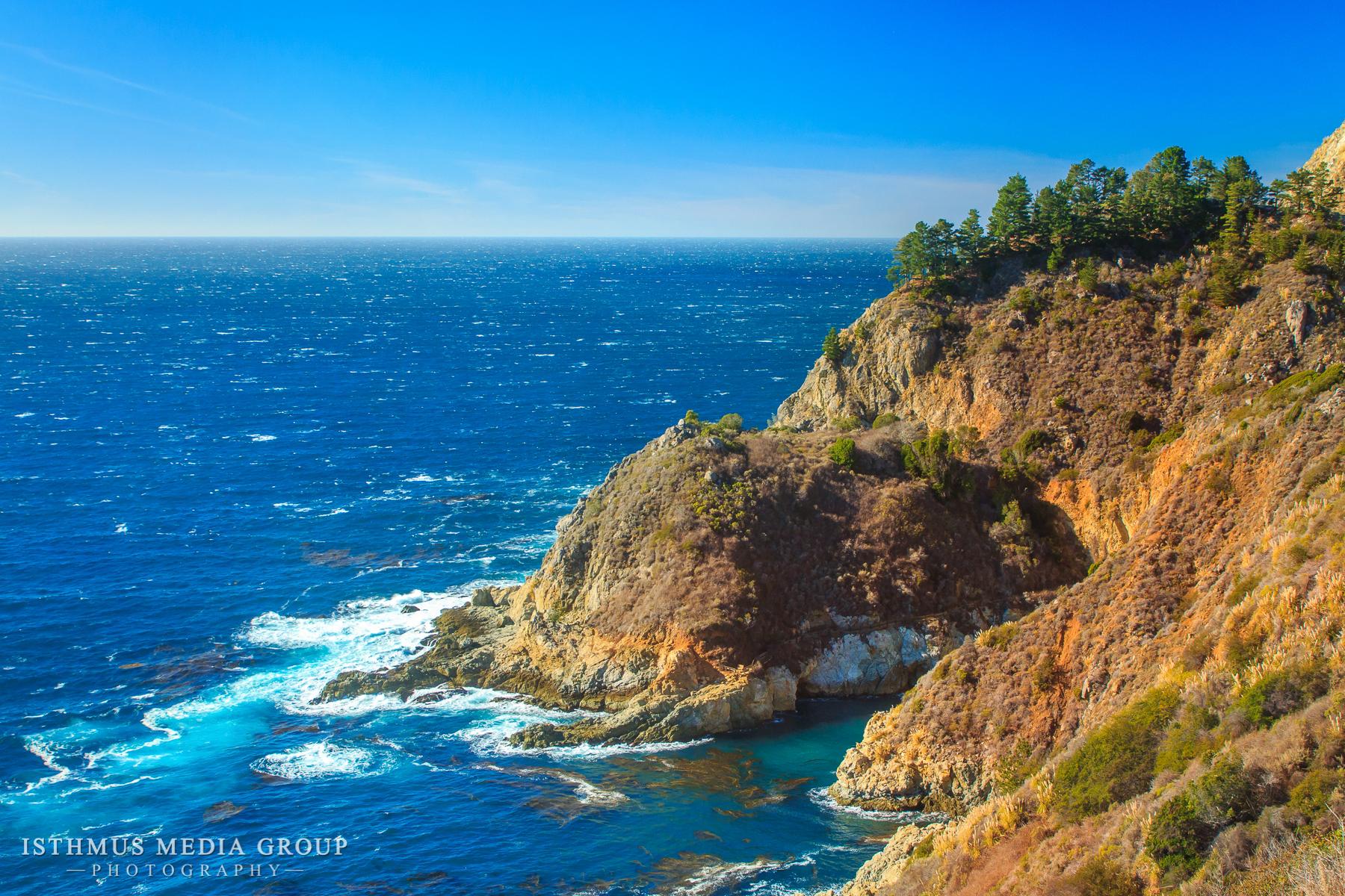 California Coast - 1683