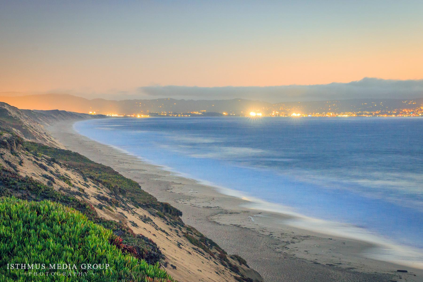 California Coast - 7259