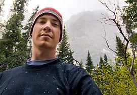 Jonah Westrich Self Portrait