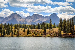 Rocky Mountains - 2048