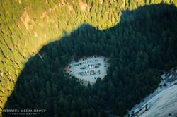 Yosemite National Park - 9394