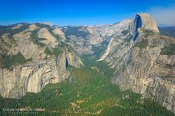 Yosemite National Park - 9376