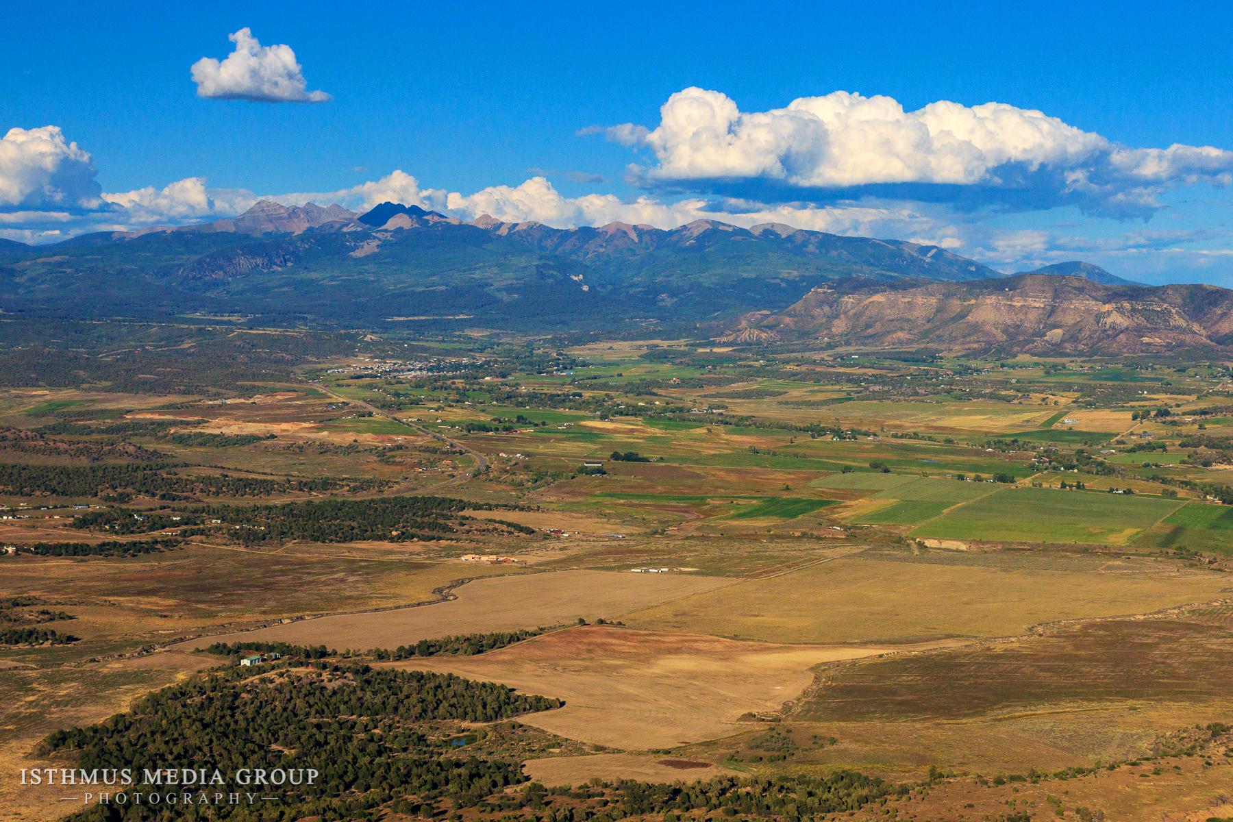 Mesa Verde - 1913