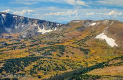 Rocky Mountains - 3157