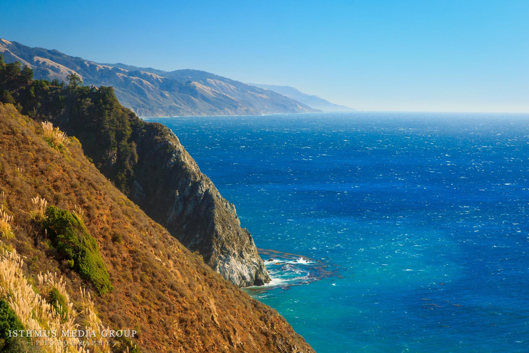 California Coast - 1677
