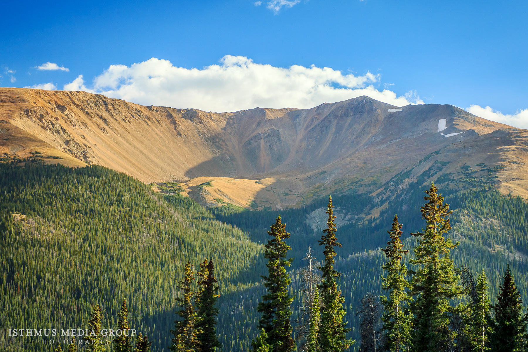 Rocky Mountains - 2684