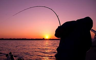 Kenosha Glo-Pro Fishing