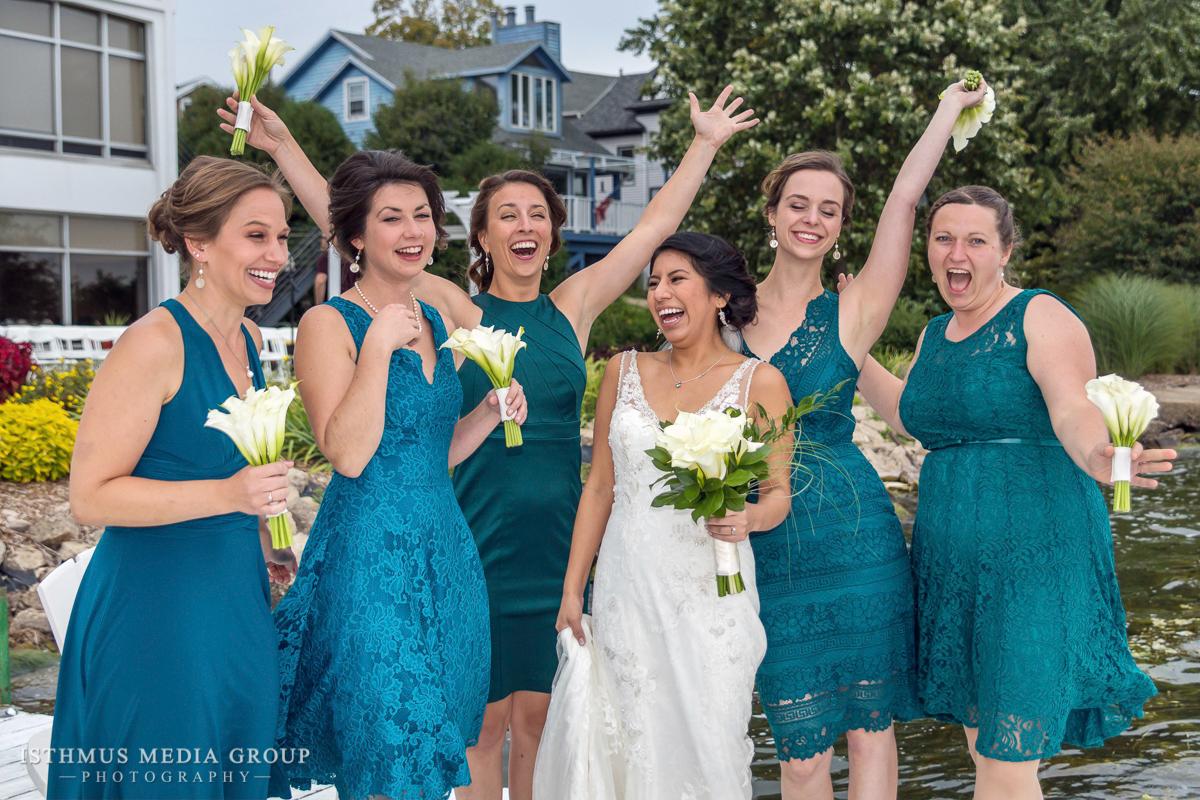 Wichlacz Wedding - 079