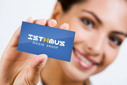 IMG Business Card