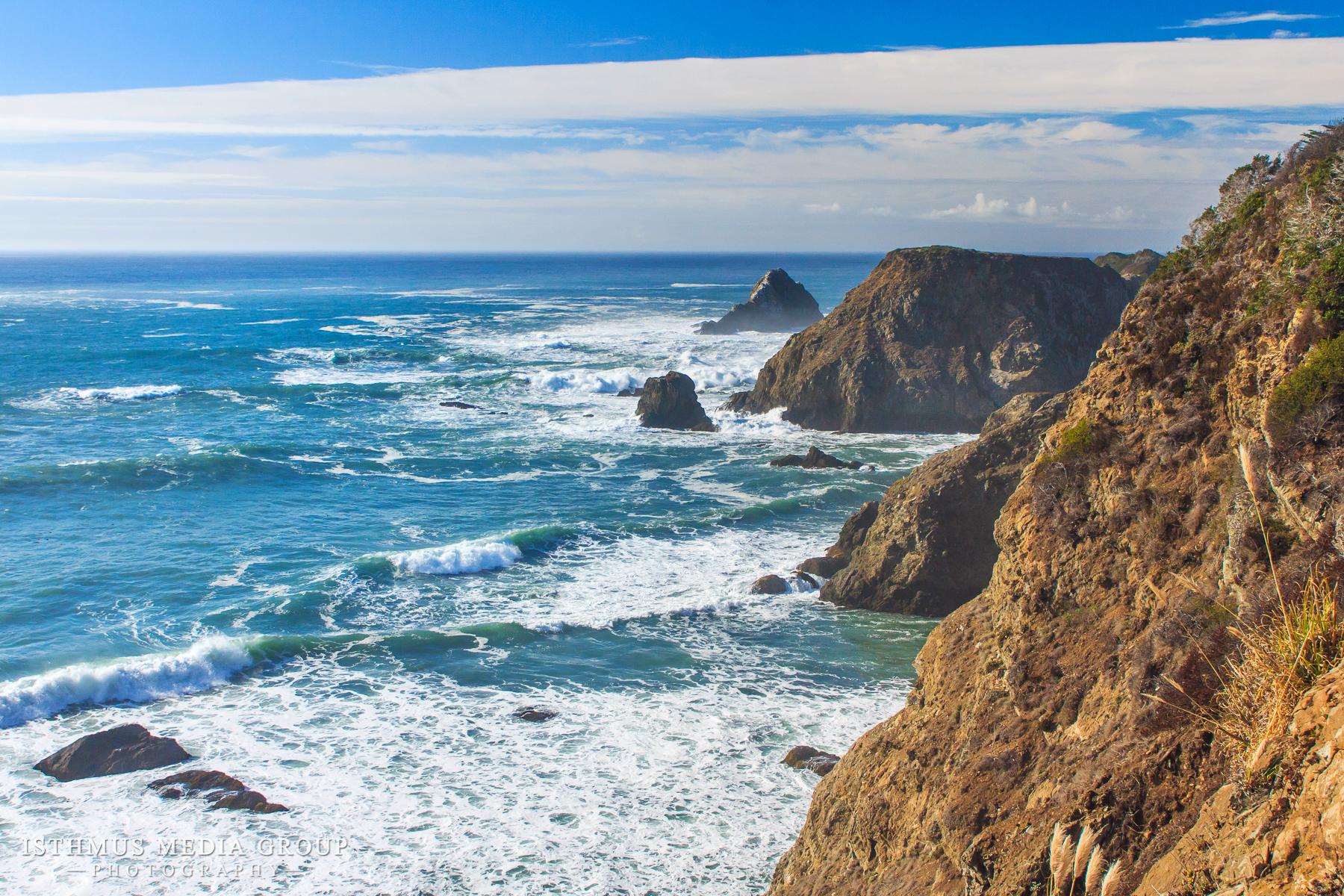 California Coast - 1559