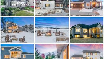 Construction Progress Video & Photography Services