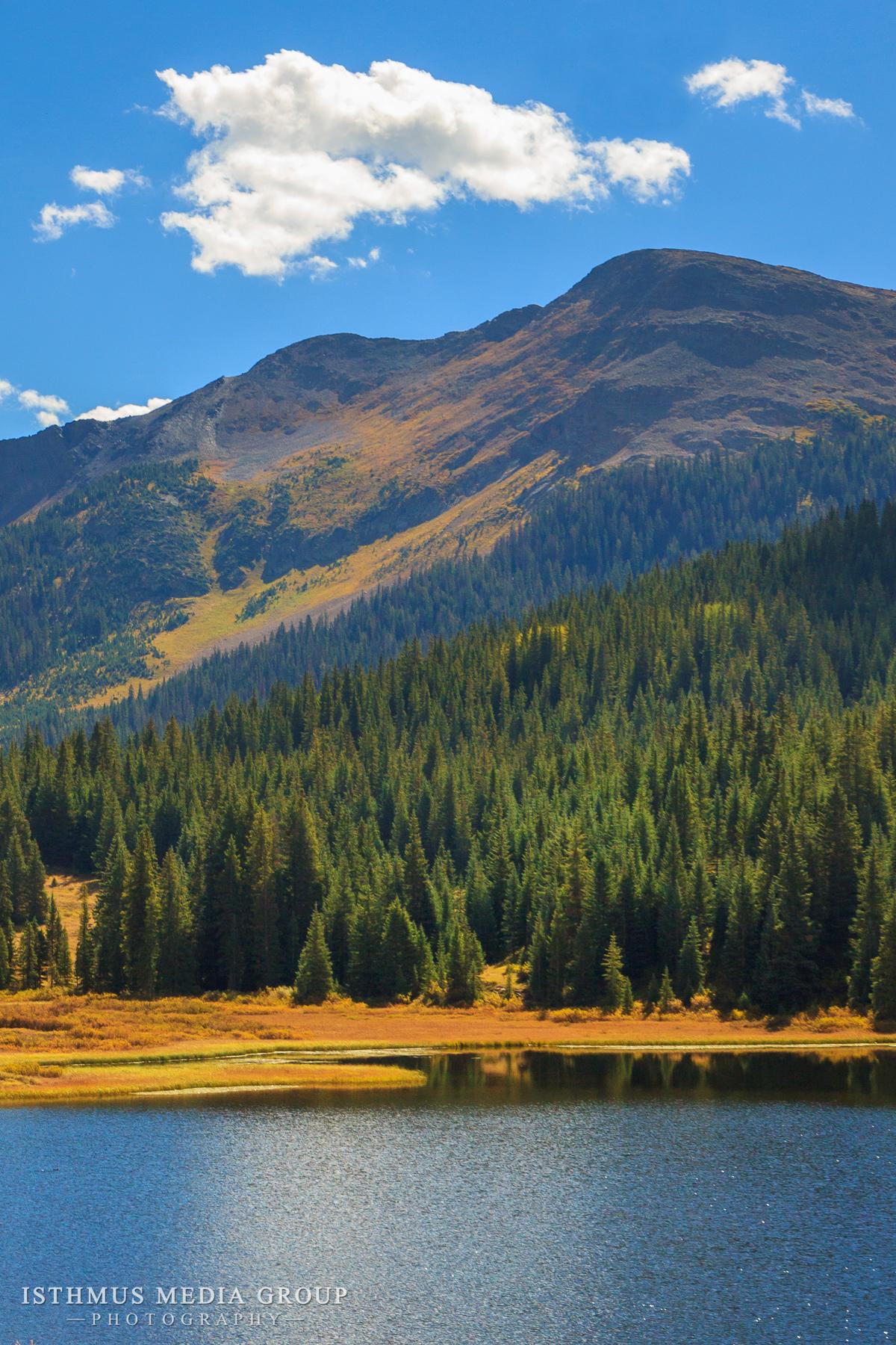 Colorado Mountains - 2014