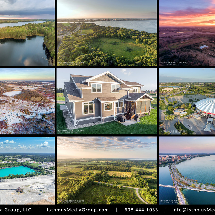IMG - Drone Photo Collage