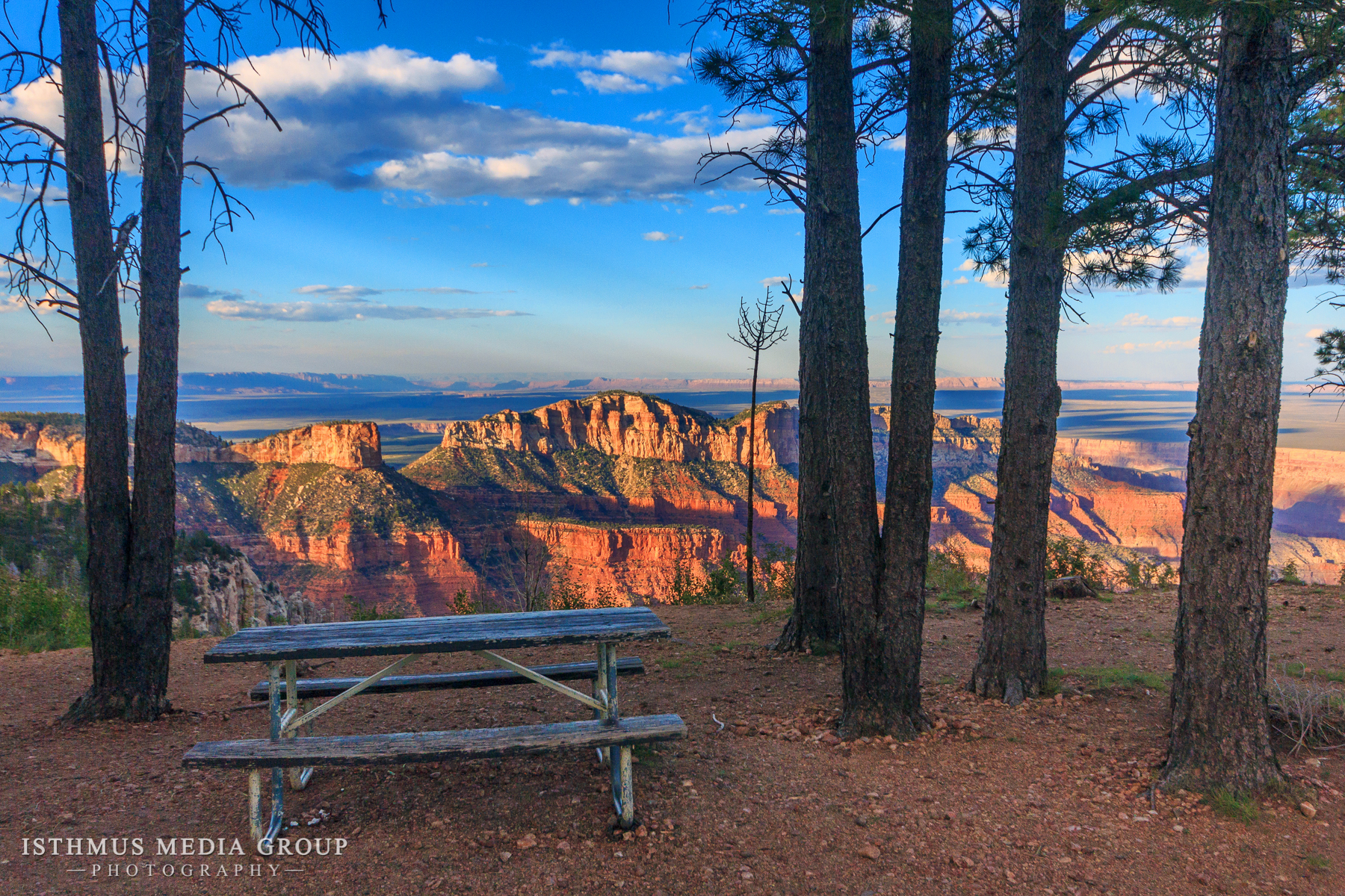 Grand Canyon - 1400