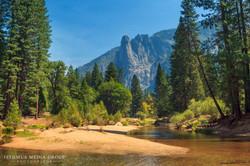 Yosemite National Park - 9624