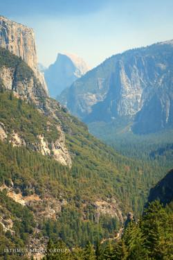 Yosemite National Park - 9281