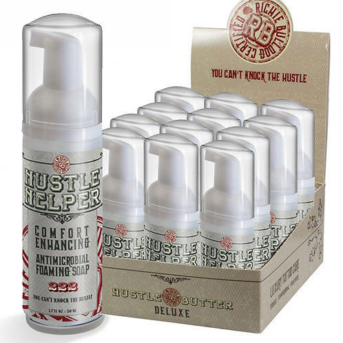 Hustle Helper 24/Case