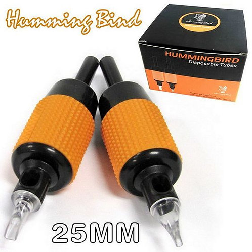 Humming Bird Disposable Grips Round 20/Box