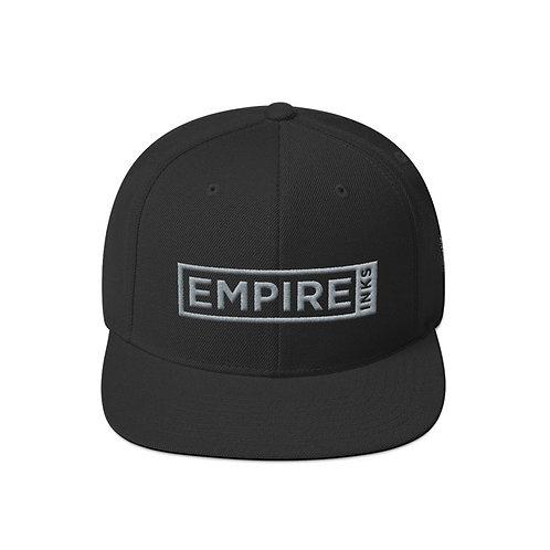 Empire Inks Snapback Hat